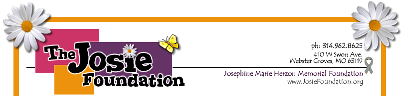 The Josie Foundation